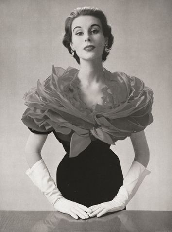 коллекция Bettina Graziani