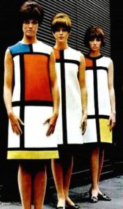 Mondrian Collection 1957 Laurent