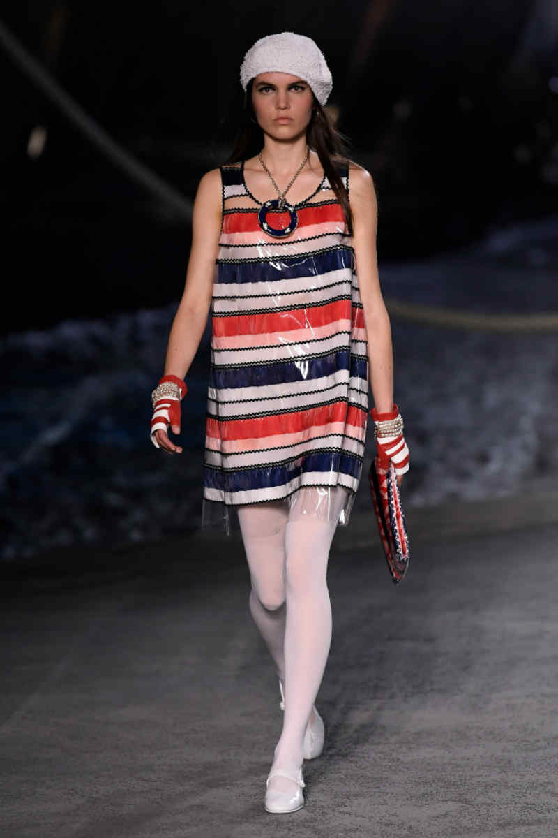 Cruise Collection Chanel 2019