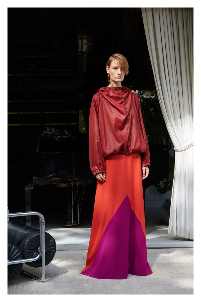 Givenchy Resort 2019 Collection