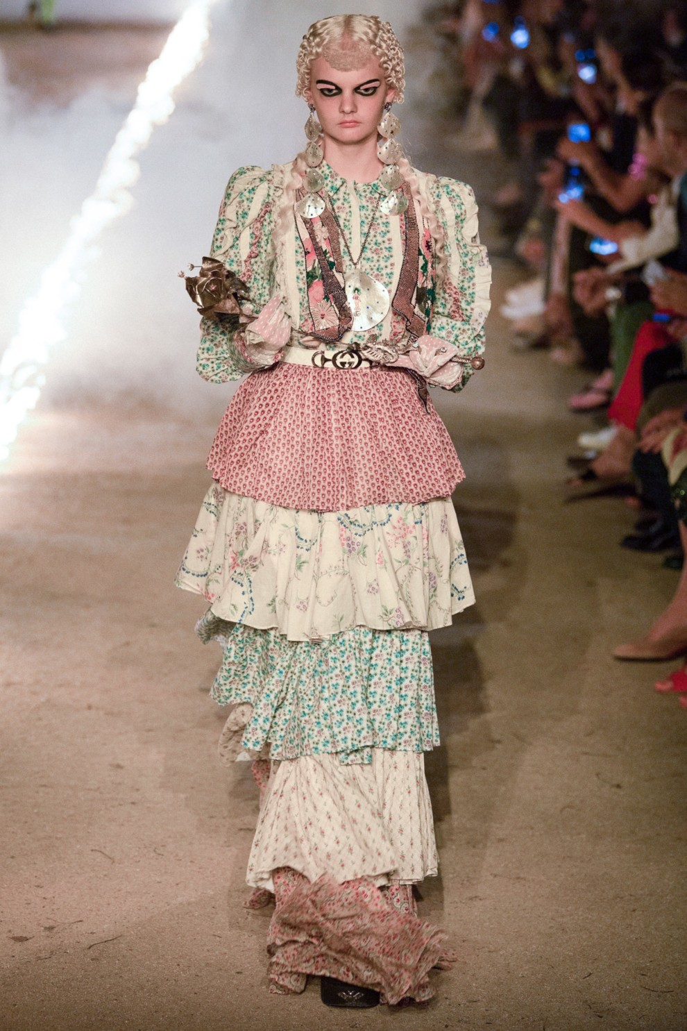 Gucci 2019 Resort Collection