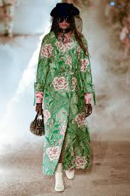 Gucci Resort 2019 Collection