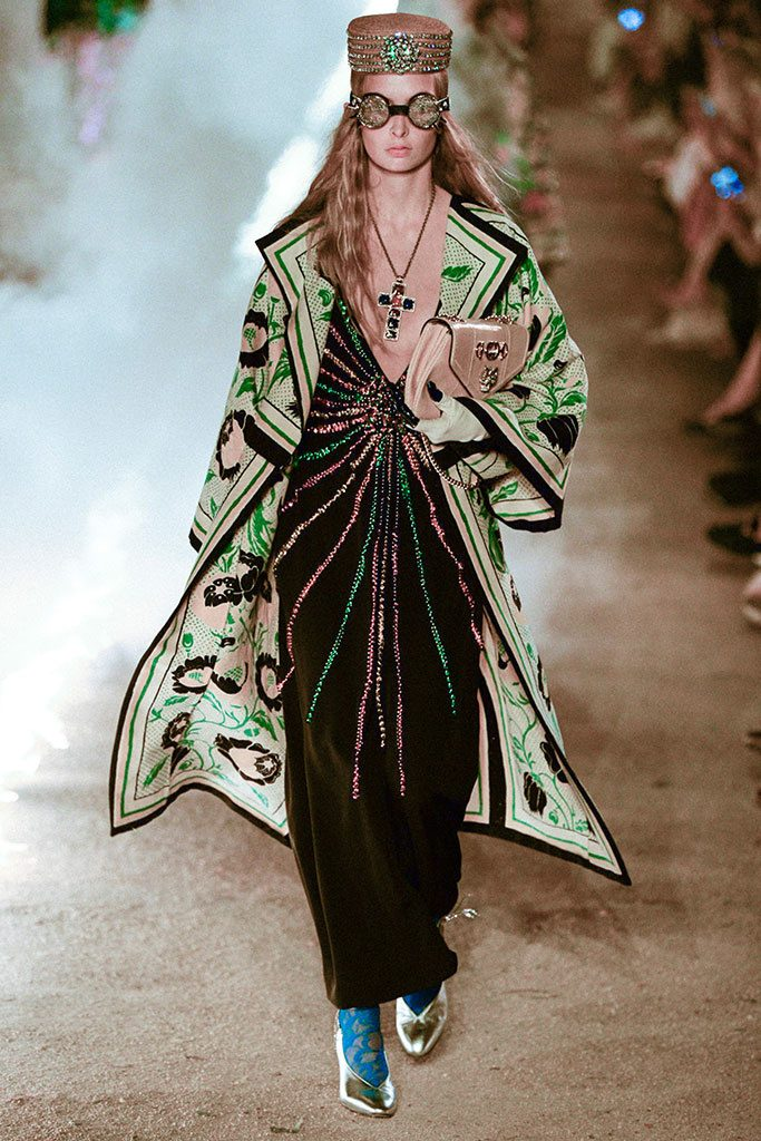 Gucci Resort Collection 2019
