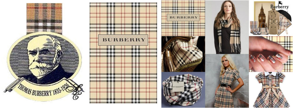 Burberry Nova Check