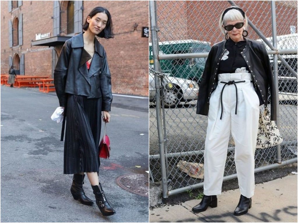 street style 2020 trends fall winter