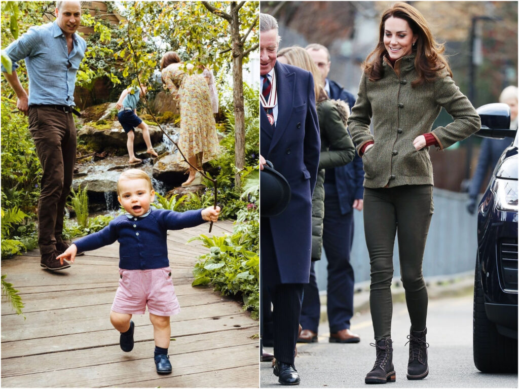 Kate Middleton in Other Stories
