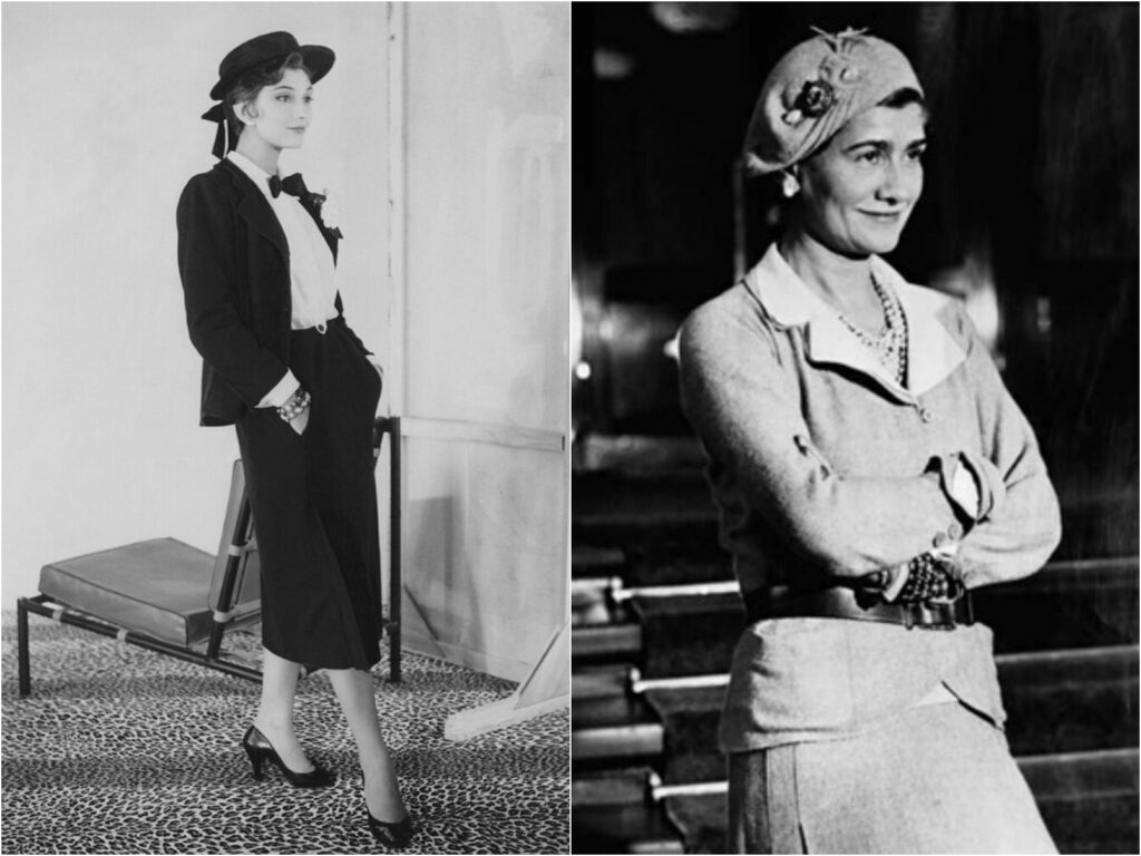 Chanel 1910s