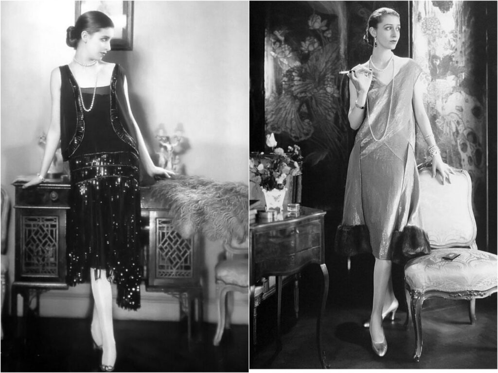 Chanel 1920s
