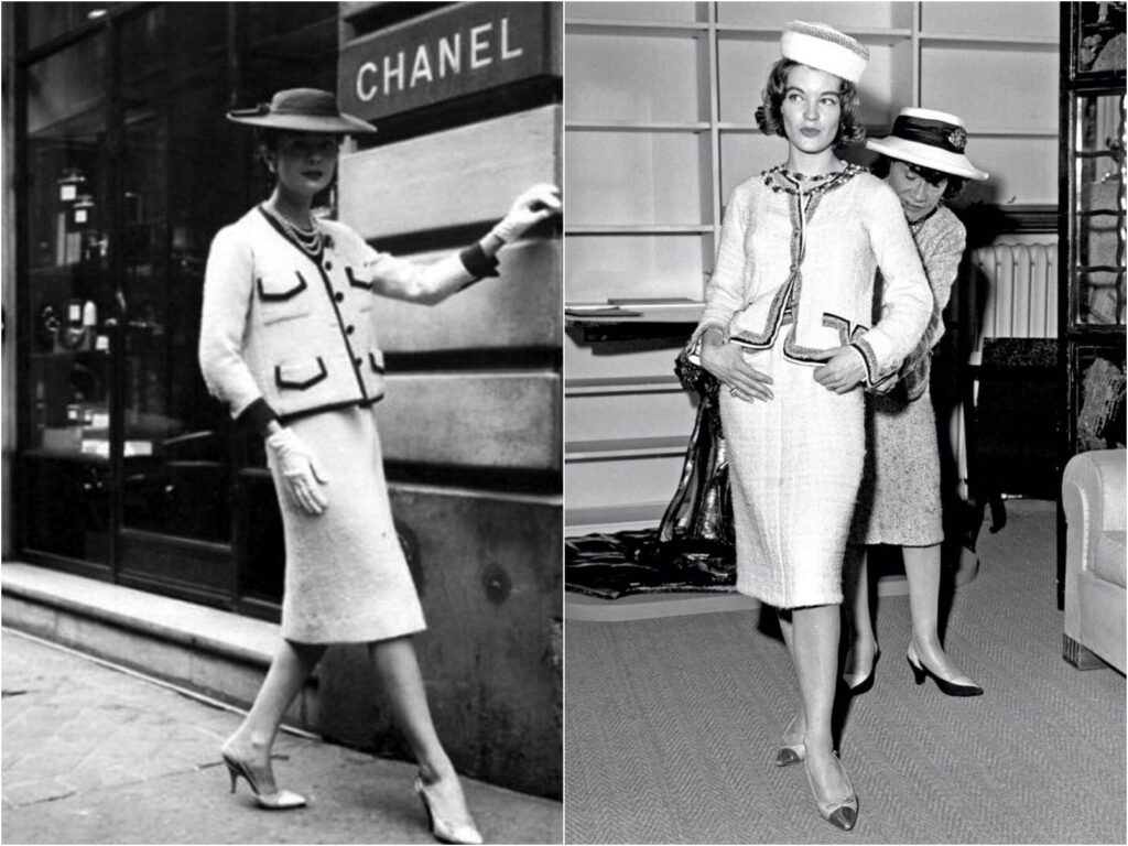 Chanel 1930s